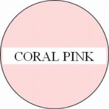 <u>Coral pink stain 3832 from £2.92</u>